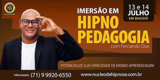 Hipnopedagogia em Maceió