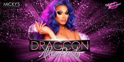 2019 DragCon After Party with Mariah Balenciaga & Special Guests