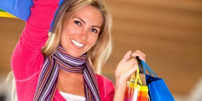 """Host """"Events in the Bag"""" Home Party - Sell Your Products From Home!"""