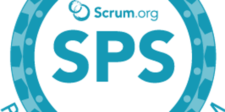 Scaled Professional Scrum with Nexus (SPS) at Taipei tickets