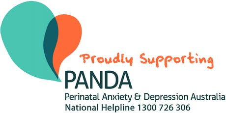 Darkness to Light - Fundraiser proudly supporting PANDA tickets