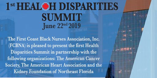 Health Disparities Summit