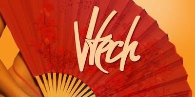 Vtech at Tao Beach Free Guestlist - 5/16/2019