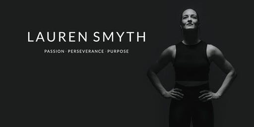 Festival Style Irish Dance Workshop with Lauren Smyth