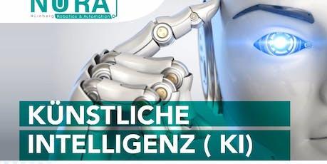 Künstliche Intelligenz(KI): Technologie &  Busines Tickets