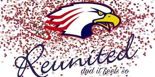 Centennial 2009 Reunion!