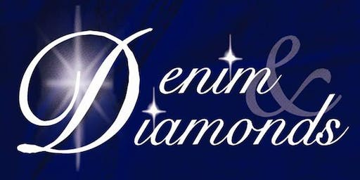 Denim & Diamonds 35th Celebration