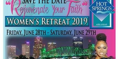 REJUVENATE YOUR FAITH RETREAT