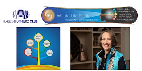 Whole Life Profile One Day Workshop 2019 tickets