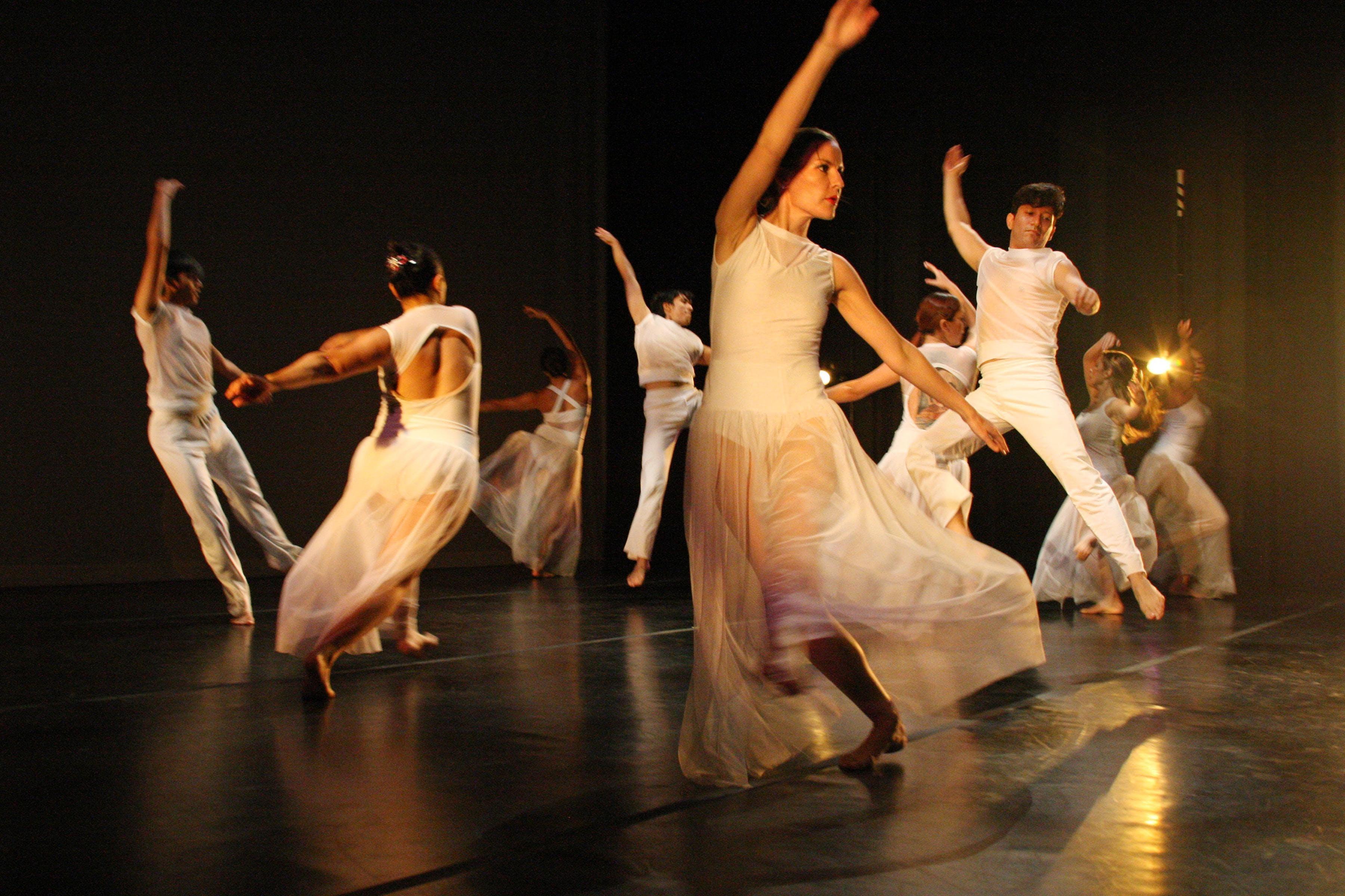 Desert Dance Theatre Turns 40 (Individual Early Bird)