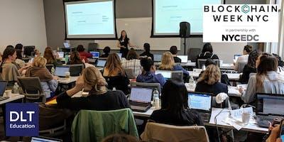 Blockchain Workshop Geared for Women 2019