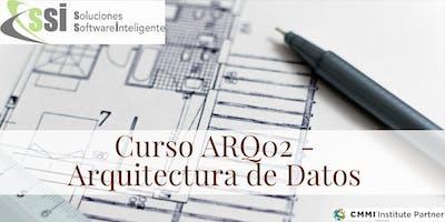 Curso ARQ02 - Arquitectura de Datos