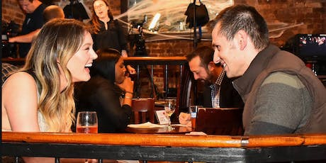 Speed Dating For NY Singles In Their 30s/40s (Sold Out For Women) tickets