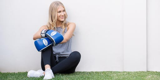 Boxing for Fitness (Free)