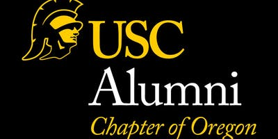 Happy Hour with the USC Alumni Chapter of Oregon
