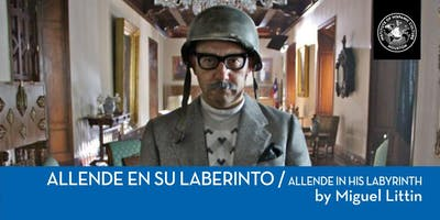 ALLENDE IN HIS LABYRINTH