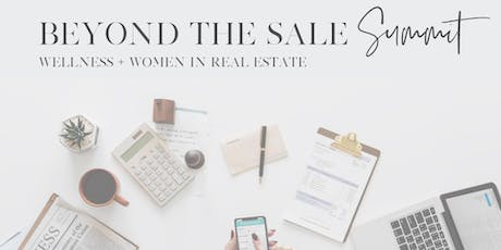 Wellness and Women in Real Estate tickets