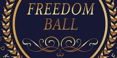 Freedom Ball 2020