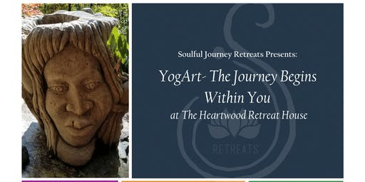 YogArt: The Journey Begins Within You