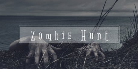 Louisville Zombie Hunt tickets
