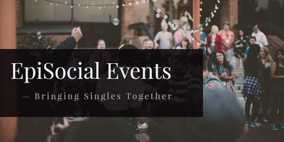 Singles Social Event: by EpiSocial Micro Event