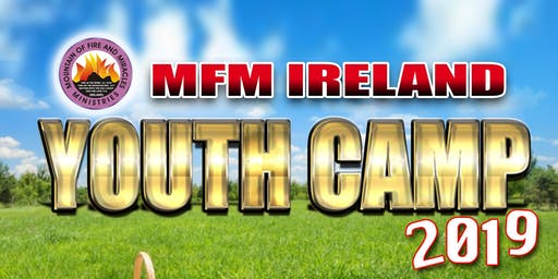 MFM Ireland National Youth Camp 2019