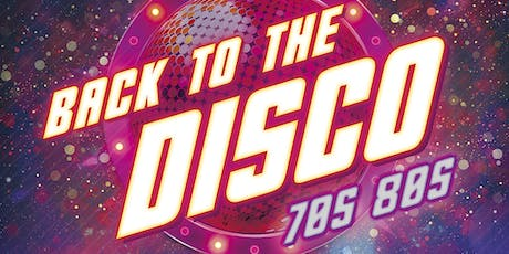 Back To The Disco (Dongen) tickets