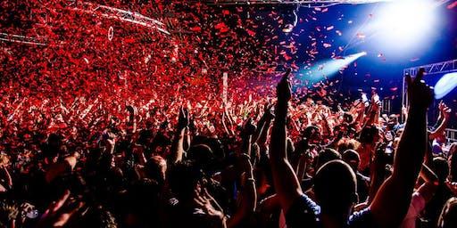 Flutterwave Test Event/Show/Party