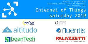 Internet of Things Saturday Pordenone 2019