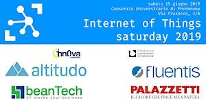 Internet of Things Saturday Pordenone 2019