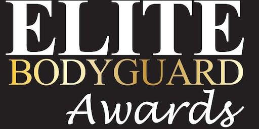 K.S.E. Elite Bodyguard Honors Awards