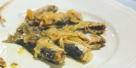 CUCINA VENETA A RISCHIO / Festival della Cucina Veneta 7 luglio 2019 biglietti