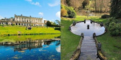 Cowley Manor Happy Retreat 19 - 20 June