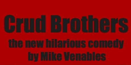 Crud Brothers tickets