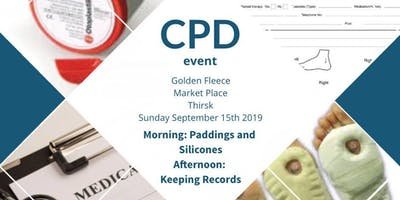 Foot Care CPD September 2019
