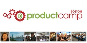 ProductCamp Boston - June 15, 2019