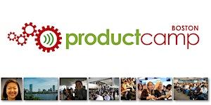 ProductCamp Boston - June 15, 2019