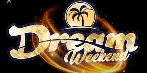 Dream weekend @ Royalaton Hotel 2019