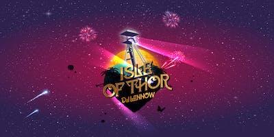 Isle of Thor | 22 juni 2019