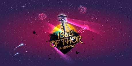 Isle of Thor | 22 juni 2019 tickets