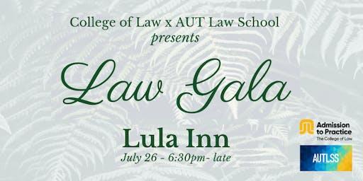 AUT Law Gala
