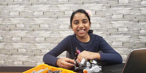 STEM For Kids - Spring  Workshop Series - Mississauga
