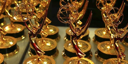 Emmys with the Background Actors Guild New Orleans Watch Party