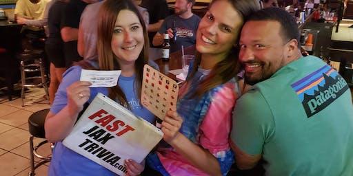 New Tuesday Night Bingo Show In Arlington!