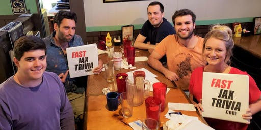 New Wednesday Night Trivia Show In East Arlington!