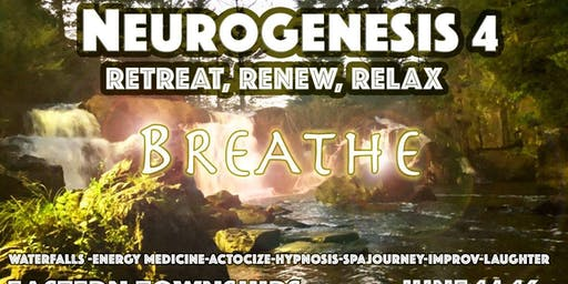NeuroGenesis 4: BREATHE