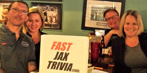 New Wednesday Night Trivia Show In Arlington!
