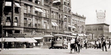 Omaha City History Tour tickets