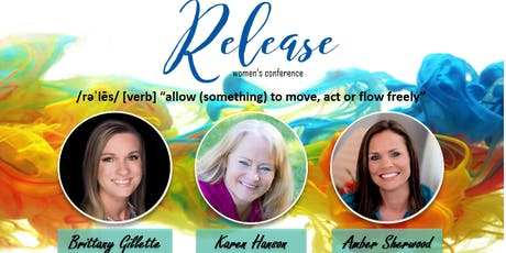 Release Women's Conference & Workshop tickets