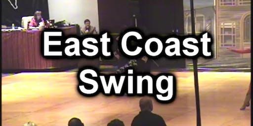 East Coast Swing On November